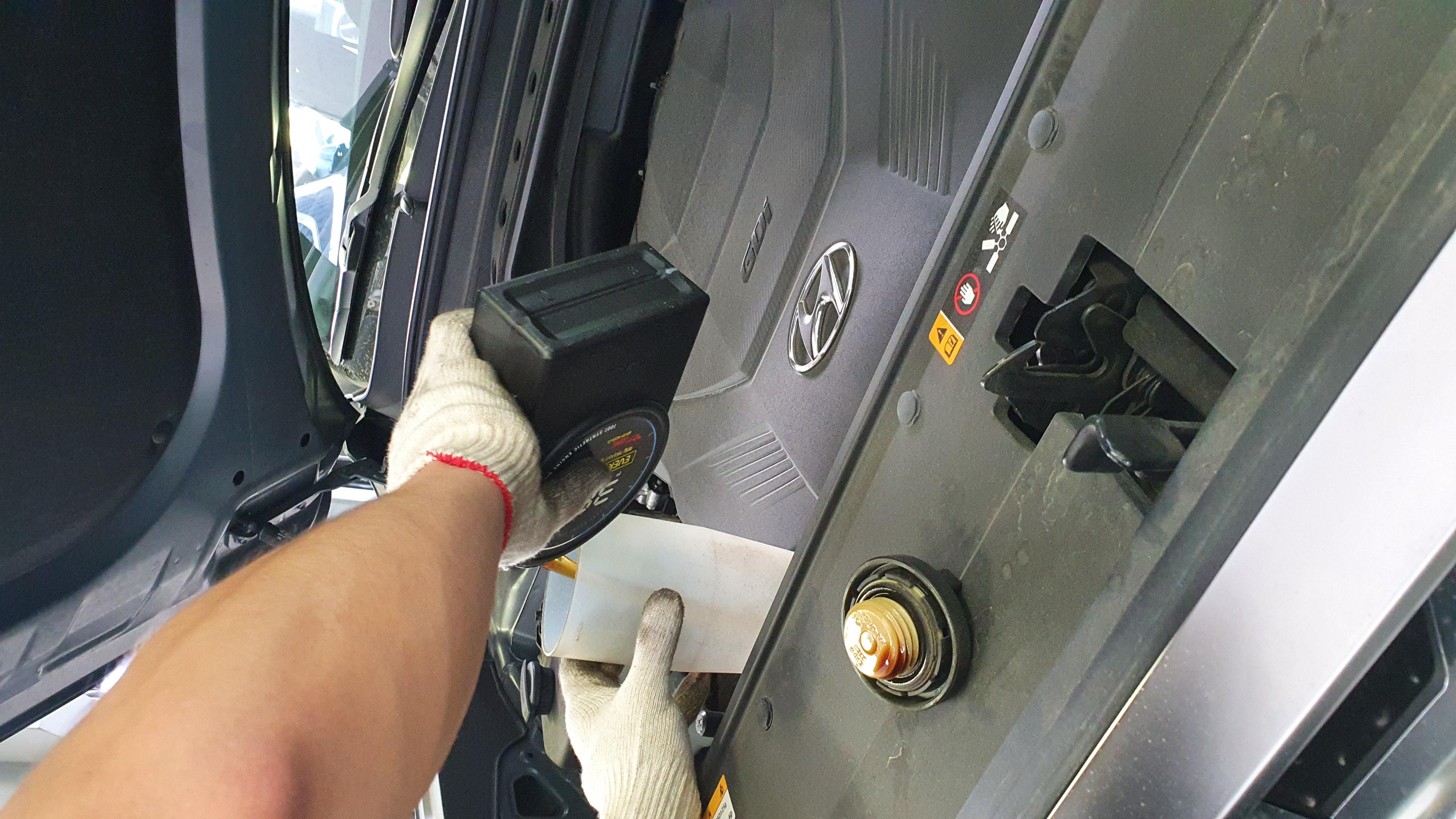 [체함단] 엔진오일 에브리데이