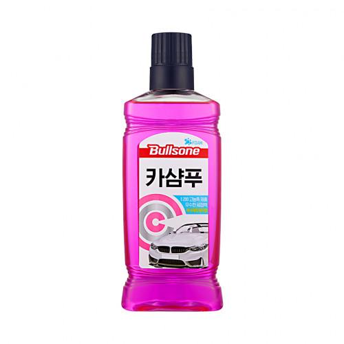 [불스원] 고농축 카샴푸 530ml