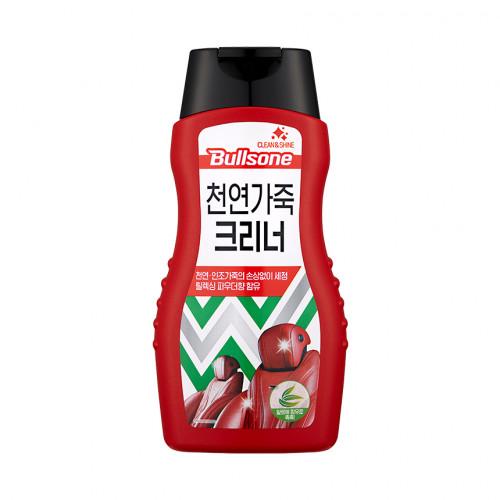 [불스원] 천연가죽 크리너 300ml