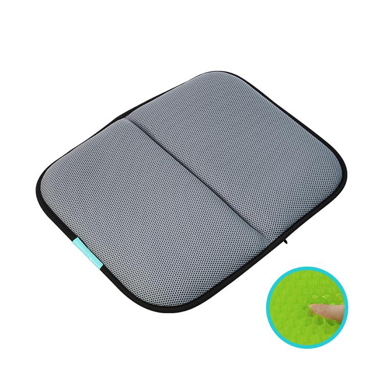 [밸런스온] 자동차 방석 포터블 시트