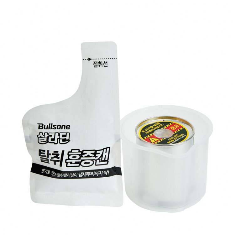 [불스원] 살라딘 훈증캔 실내용 3종 택1