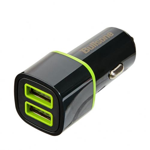 [불스원] 2포트 USB IQ급속충전기