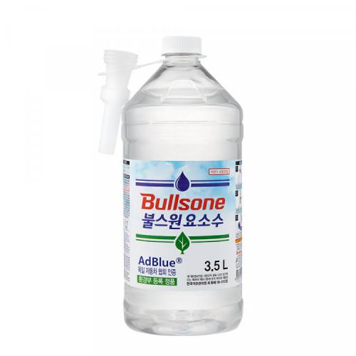 [불스원] 요소수 경유용 3.5L