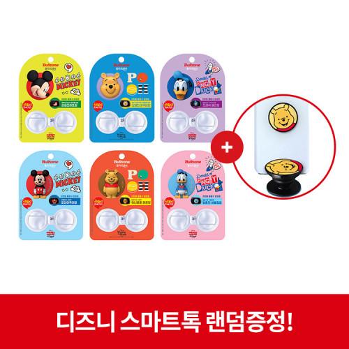 [불스원] 폴라프레쉬 디즈니 통풍구 방향제 6종 택1