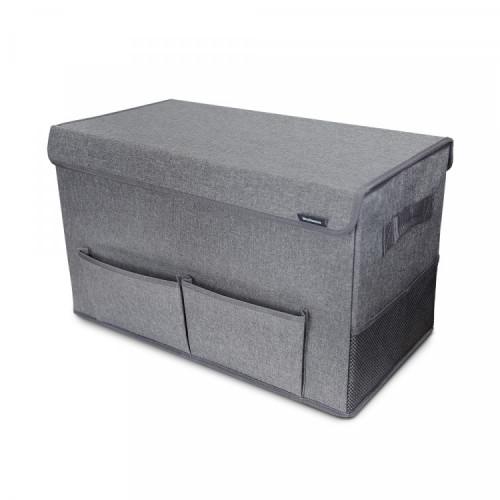 [불스원] 캔버스 트렁크 정리함 L 대형