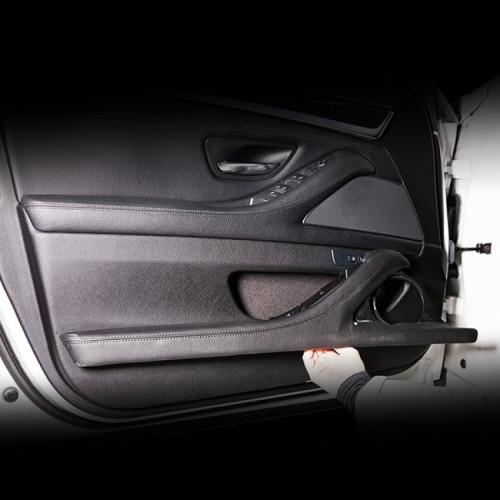 [본오토파츠] BMW F10 5시리즈 이너도어 패널 - 운전석 블랙