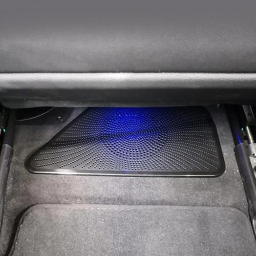 [본오토파츠] BMW G30 5시리즈 바닥 송풍구 벤트 더스트 커버