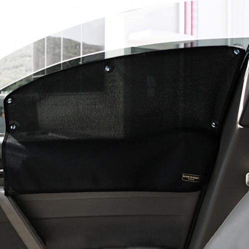 본투로드 차량용 메쉬 윈도우 썬블럭 (차박용)