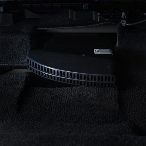 메이튼 K5 DL3 튜닝 시트하단 송풍구 커버