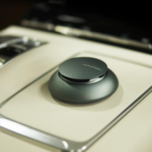 고급 차량용 방향제 자동차 디퓨저 카보노 프리미엄 [컬러:티탄그레이]