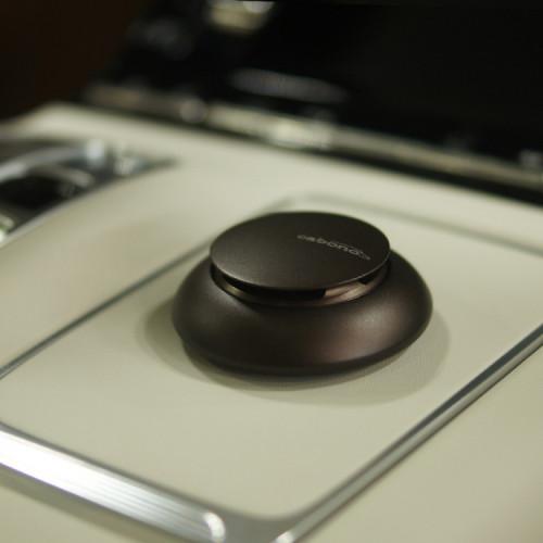 고급 차량용 방향제 자동차 디퓨저 카보노 프리미엄 [컬러:버건디코퍼]