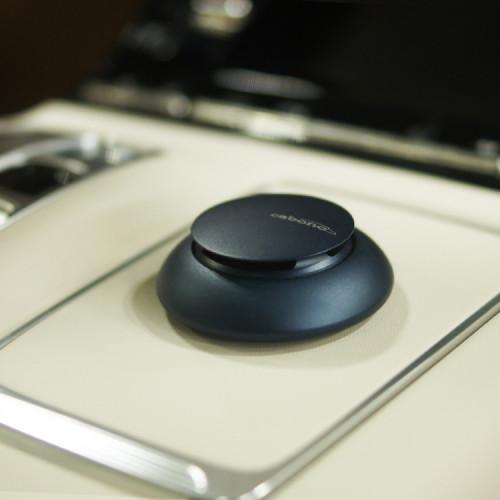 고급 차량용 방향제 자동차 디퓨저 카보노 프리미엄 [컬러:딥블루]