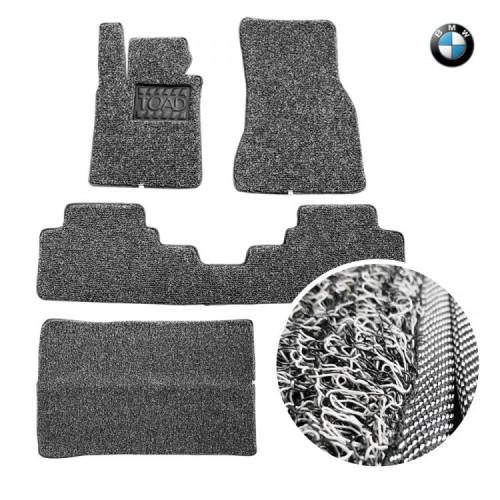 토드 프리미엄카매트 BMW 승용/RV 1열+2열