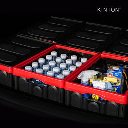 킨톤 트렁크정리함 접이식 하드케이스 M 30L