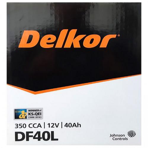 [델코]DF40L(상단고정)