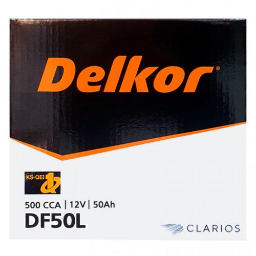 [델코]DF50L
