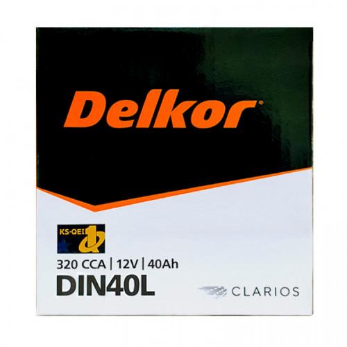 [델코]DIN40L