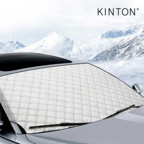 킨톤 4계절 앞유리용 성에방지커버 햇빛가리개