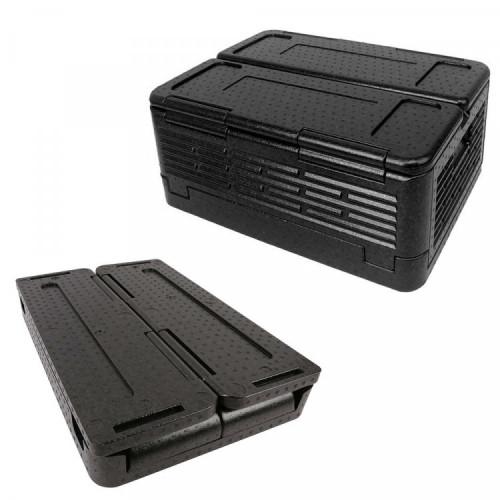 폴딩 아이스 박스