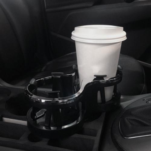 픽스 더블 멀티 차량용 컵홀더 자동차
