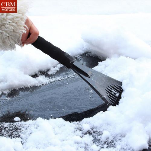 이지플러스 성에제거기 자동차용품 초경량 흠집방지 겨울