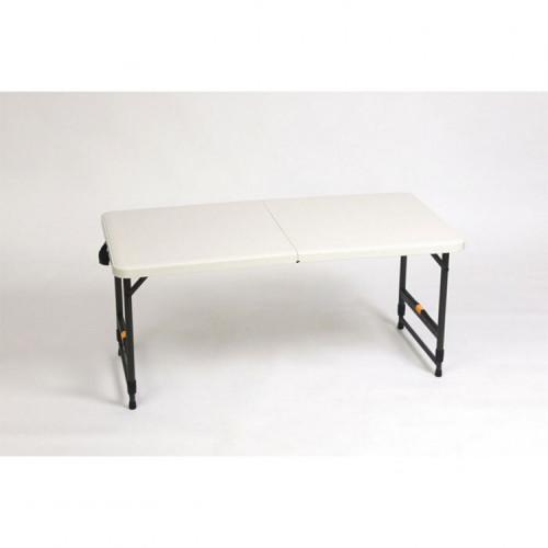 브로몰딩테이블  접이식 대형 캠핑테이블