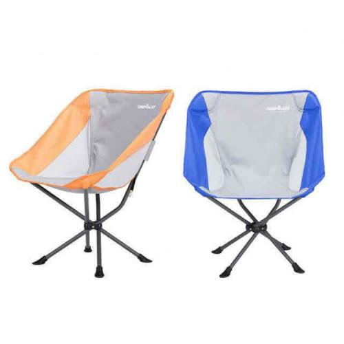 캠프밸리 코크체어  휴대용 캠핑의자 1+1