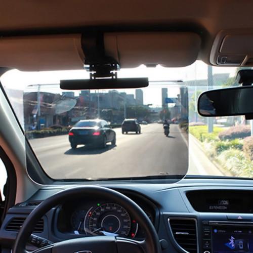 차량용 앞유리 햇빛가리개 편광 썬바이저