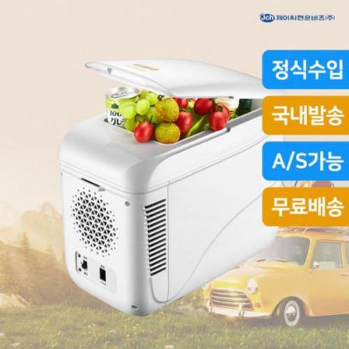 [정식발매] 케민 컴팩트 미니 냉장고 온장고 K9A